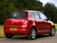 Suzuki Swift SZ-L, 1 of 5
