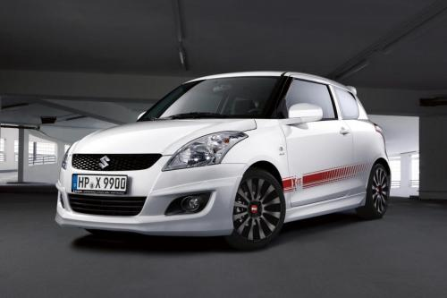 Suzuki Swift X-ITE