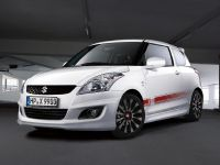 Suzuki Swift X-ITE, 1 of 2