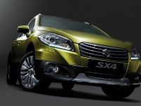 Suzuki SX4 Crossover , 1 of 11