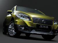 Suzuki SX4 Crossover , 1 of 11