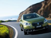 Suzuki SX4 Crossover , 2 of 11