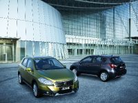 Suzuki SX4 Crossover , 3 of 11
