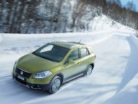Suzuki SX4 Crossover , 4 of 11