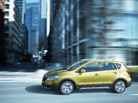 Suzuki SX4 Crossover , 5 of 11