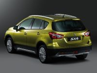 Suzuki SX4 Crossover , 6 of 11