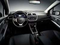 thumbnail image of Suzuki SX4 Crossover