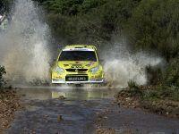 2008 Suzuki SX4 WRC, 1 of 4