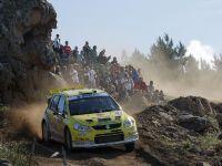 2008 Suzuki SX4 WRC, 2 of 4