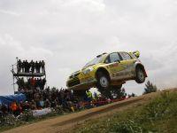 2008 Suzuki SX4 WRC, 4 of 4