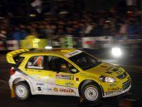 Suzuki SX4 WRCS, 2 of 3