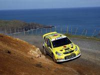 Suzuki SX4 WRCS, 3 of 3