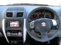 Suzuki SX4 X-EC Special Edition, 5 of 6