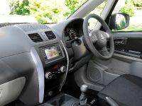 Suzuki SX4 X-EC Special Edition, 6 of 6