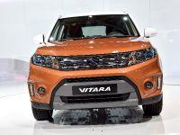 thumbnail image of Suzuki Vitara Paris 2014