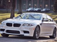 Switzer BMW M5 F10, 2 of 8