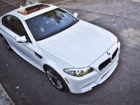Switzer BMW M5 F10, 3 of 8