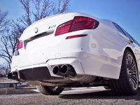 Switzer BMW M5 F10, 6 of 8
