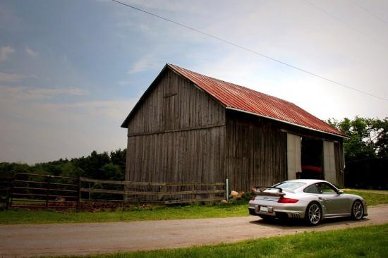 Switzer Performance Porsche GT2 R911S