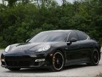Switzer Porsche Panamera Turbo, 1 of 9