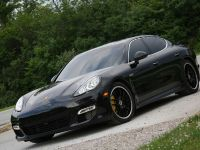 Switzer Porsche Panamera Turbo, 3 of 9