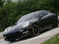 Switzer Porsche Panamera Turbo, 3 of 9