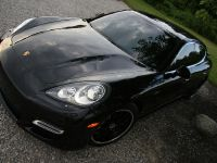 Switzer Porsche Panamera Turbo, 4 of 9