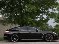 thumbnail image of Switzer Porsche Panamera Turbo