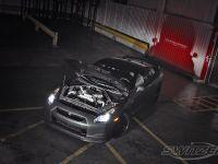 Switzer Ultimate Street Edition Nissan GTR, 6 of 15