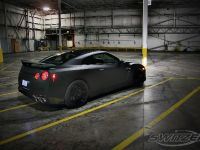 Switzer Ultimate Street Edition Nissan GTR, 9 of 15