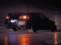 Switzer Ultimate Street Edition Nissan GTR, 11 of 15