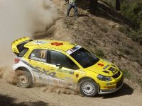 2008 Suzuki SX4 WRC Rally Greece, 3 of 3