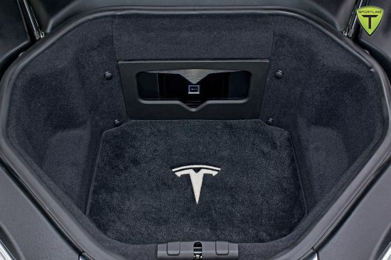 T Sportline Tesla Model S Performance