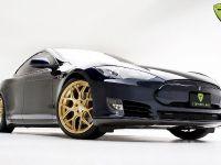 T Sportline Tesla Model S Performance, 1 of 15