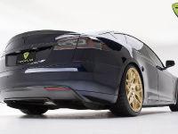 T Sportline Tesla Model S Performance, 5 of 15