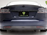 T Sportline Tesla Model S Performance, 9 of 15