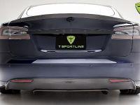 T Sportline Tesla Model S Performance, 9 of 15