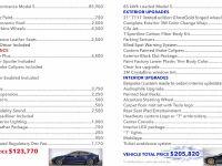 T Sportline Tesla Model S Performance, 15 of 15