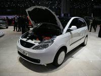 Tata Indica Vista EV Geneva 2009, 1 of 4