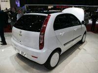 Tata Indica Vista EV Geneva 2009, 3 of 4
