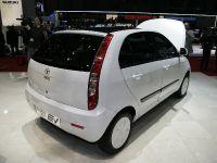 Tata Indica Vista EV Geneva 2009, 4 of 4