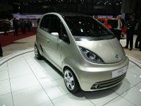 Tata Nano Europa Geneva 2009, 1 of 5