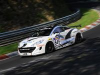 Team Peugeot RCZ Nokia - RCZ 2.0 HDi Sport Coupe, 1 of 2