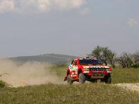 Team Reposl Mitsubishi Ralliart, 3 of 4