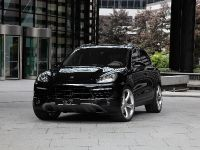 TECHART 2011 Porsche Cayenne, 5 of 14