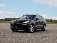 TECHART 2011 Porsche Cayenne, 12 of 14