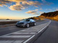 Techart 2012 Porsche 911 Carrera, 2 of 4
