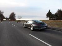 Techart 2012 Porsche 911 Carrera, 3 of 4