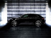 2014 Techart Porsche Macan, 4 of 11