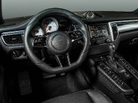 2014 Techart Porsche Macan, 6 of 11